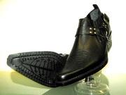 Казаки Etor туфли мужские кожаные.Стиль.Качество.