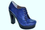 Женская кожаная обувь оптом. Стиль.Качество.Приятные цены.