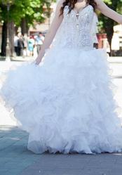 Купить Красивое Свадебное Платье Киев