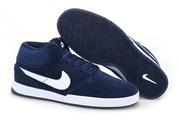 Новые кроссовки Nike Paul Rodriguez 5 mid Fur
