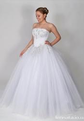 Свадебные платья полная распродажа