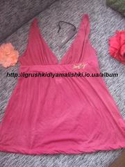 нереально классная легчайшая блузка miss sixty в идеальном состоянии
