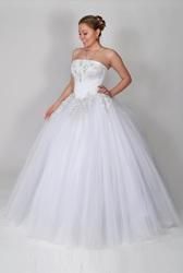 Свадебное платье новое за 1800грн