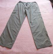 Свободные классические мужские летние брюки.