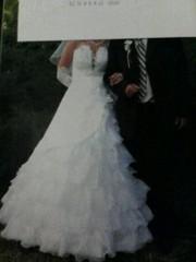 сдам в комисионку свадебное платье