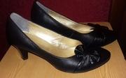 Туфли женские в отличном состоянии