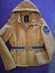 Куртка,  пальто,  плащ весна-осень
