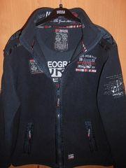 продам куртку мужскую, флисовую, размер 52-54
