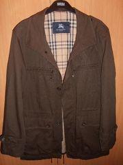 продам мужскую куртку BARBARI, размер 50