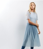 Летнее женское платье от бренда New look