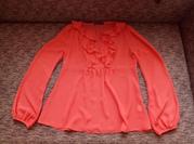 супер красивая легкая блузка atmosphere размер 10