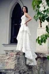 Срочно продам шикарное платье из французкой коллекции!