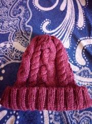 супер моднявая шапка asos