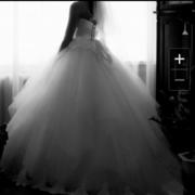 Продам срочно свадебное платье!