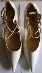 Женские туфли свадебные Queen