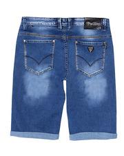 Шорты мужские ,  джинсовые
