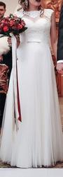 Продам свадебное платье Novia D'art