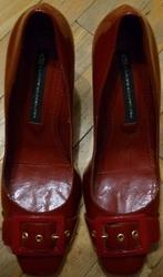 Женские туфли G. Famoso