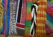 Шарф,  шарфы-хомуты женские,  шарф,  хомут,  снуд вязанный,  теплый.